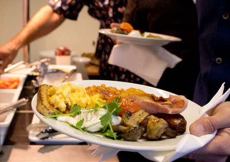 Basingstoke Networking Breakfast