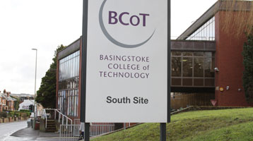 Basingstoke College